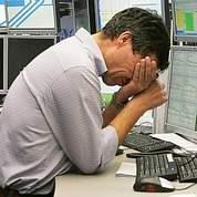 Bourse: l'Europe chute encore à la clôture