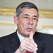 Guaino: «Il faut garder son sang-froid»