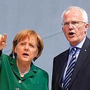 L'élection régionale qui menace Angela Merkel