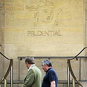 Prudential : projets en Asie contrariés