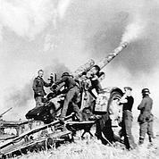 La Russie célèbre le 9mai avec les Alliés