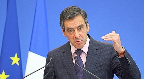 François Fillon se défend d'instaurer la rigueur