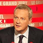 Le Maire ne ralliera pas le parti de Villepin