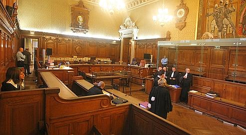 cours d assises d appel l exigence de v 233 rit 233