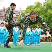 Le printemps noir des écoles en Chine