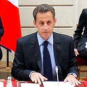Nicolas Sarkozy réfute la politique d'austérité