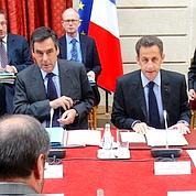 Sarkozy souffle le chaud et le froid aux syndicats