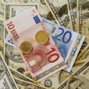 L'euro se relève
