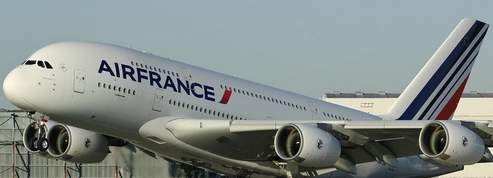 L'A 380 d'Air France pourrait se poser à Londres cet été