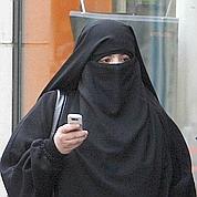 Burqa: première étape à l'Assemblée