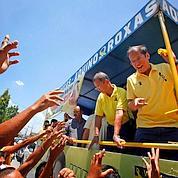Benigno Aquino, la démocratie en héritage