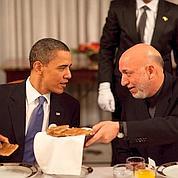 Obama veut faire front commun avec Karzaï