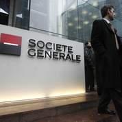 Bourse : les banques et assureurs s'envolent