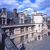 Cour de l'hôtel de Cluny © RMN/Thierry Ollivier