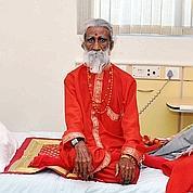 Le mystère de l'Indien qui jeûne depuis 76 ans