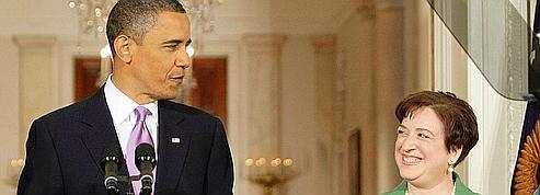 Kagan peut offrir «une récompense politique» à Obama