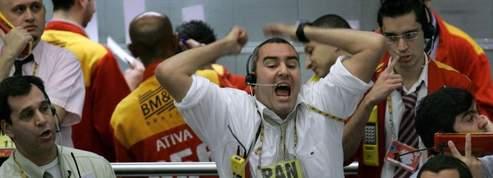 Wall Street veut mettre fin aux paniques boursières