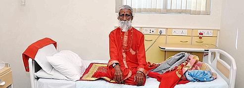 Le mystère de l'Indien qui jeûne depuis plus de 70 ans