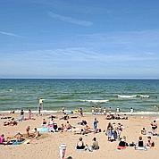 56% des Français vont à la mer tous les ans