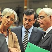L'aide financière de l'UE, une réponse à court terme