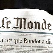 Le Monde : Bergé et Pigasse candidats