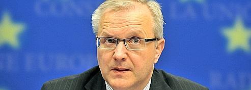 Bruxelles attend des efforts de la France et de l'Italie