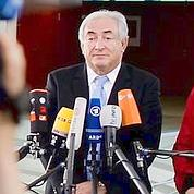 DSK reste le candidat PS préféré pour 2012