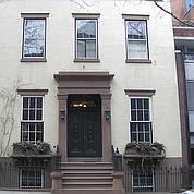 La maison de Truman Capote est à vendre