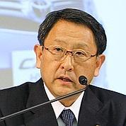 Toyota revient dans le vert malgré les rappels