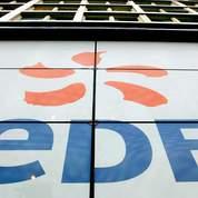 Activité électrique pour EDF en début d'année