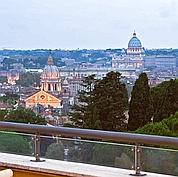 Rome, la dolce vita sous le signe de la modernité