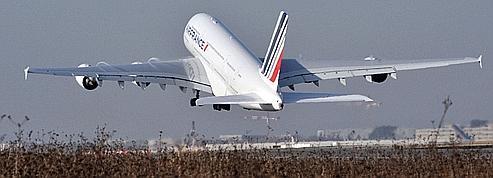 Airbus s'attend à doubler ses ventes d'A380 en 2010