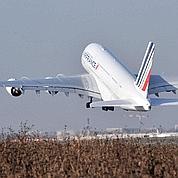 Airbus voit ses ventes d'A380 doubler en 2010