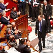 L'Assemblée vote la résolution antiburqa