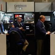 Goldman Sachs: 25M $ de profit par jour