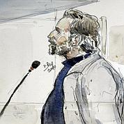 Musulin condamné à 3 ans de prison ferme