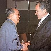 Quand Nixon a sauvé la Chine de l'URSS