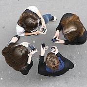 Dans l'intimité de la génération textos