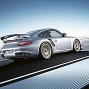 Porsche remet les pendules à l'heure