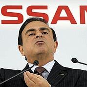 Nissan mise sur les États-Unis et la Chine