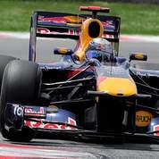 Red Bull menacée au Grand Prix deMonaco?