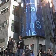 Le FBI s'intéresse à Morgan Stanley
