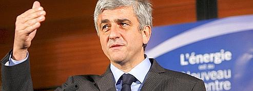 Morin veut porter une candidature centriste en 2012
