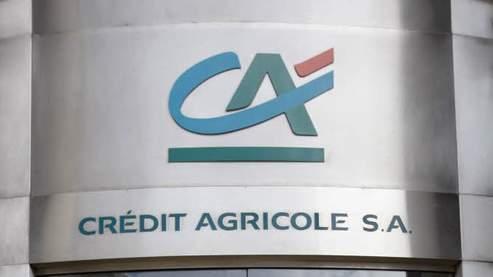 Crédit Agricole déçoit les investisseurs