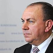 Axel Weber futur président de la BCE?