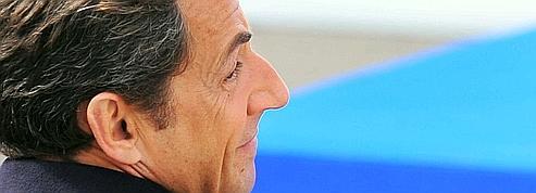Nicolas Sarkozy teste l'idée d'une candidature en 2012