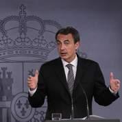 L'Espagne annonce une cure d'austérité