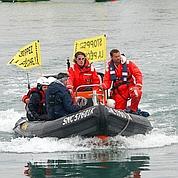 Thon rouge : tension en Méditerranée