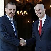 La Turquie solidaire de la Grèce