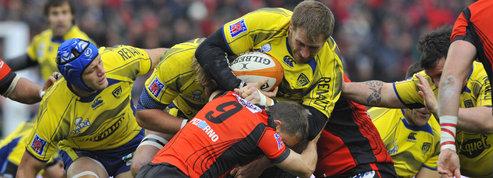 Clermont rejoint Perpignan<br> en finale